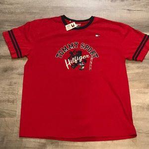Tommy Hilfiger t-shirt-men's large